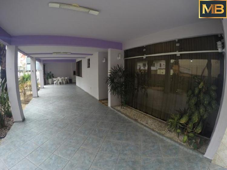 Casa residencial em balneário camboriú - sc, centro