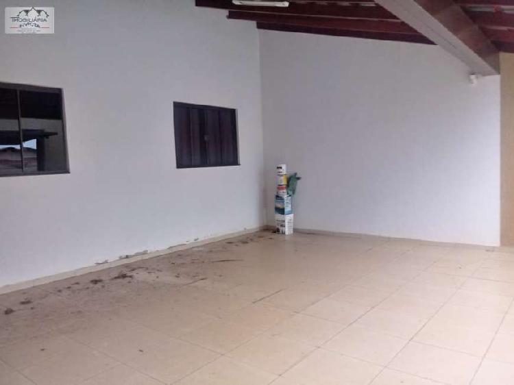 Casa Padrão para Venda em Jardim Alexandrina Anápolis-GO -