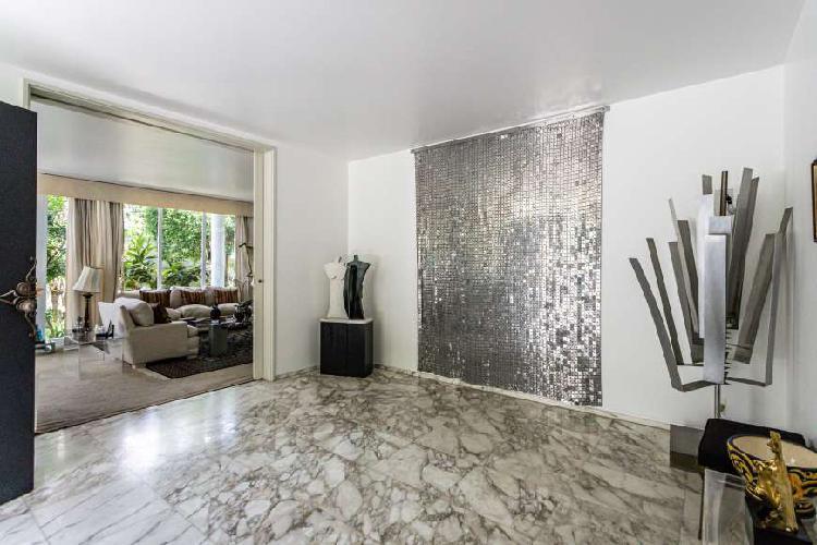 Casa com 4 quartos, 420m², pacaembu - são paulo - sp