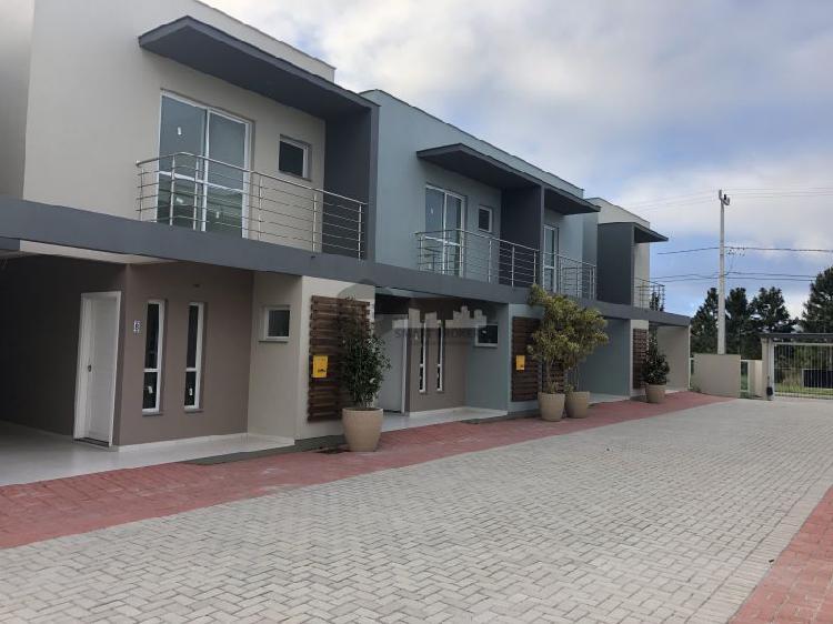 Casa no Portal do Ribeirão