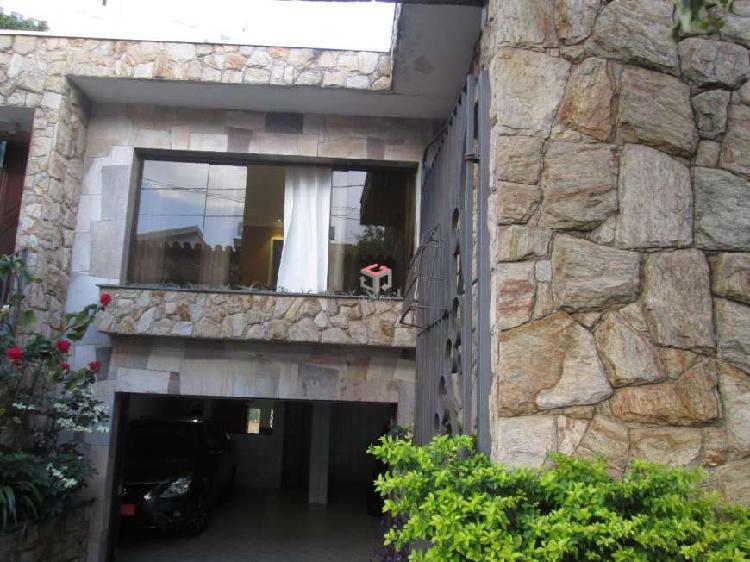 Casa à venda, 4 quarto(s), São Bernardo do Campo/SP