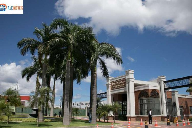Condomínio Reserva Inglesa London( Ponta Negra - Manaus)
