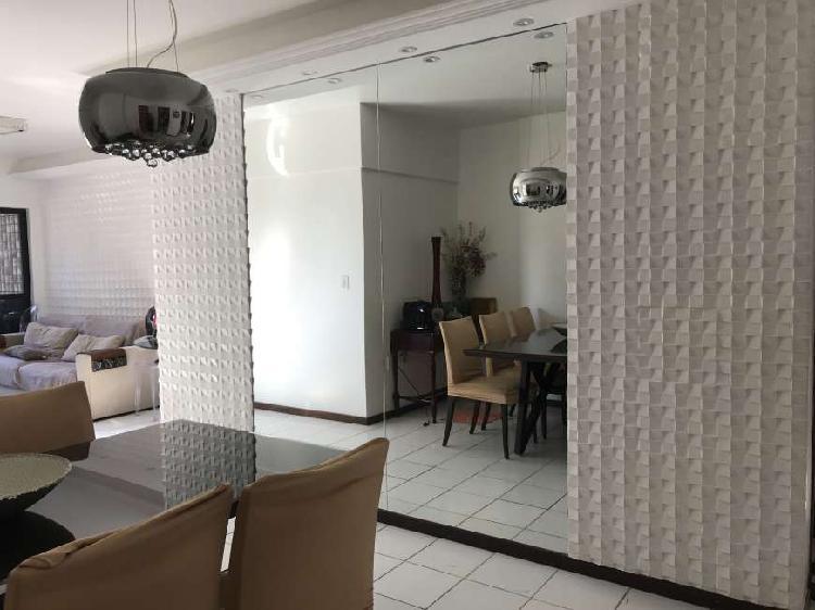Lindo apartamento na Ponta Verde