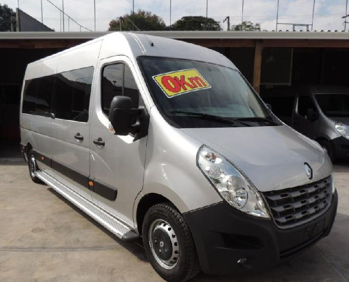 Renault master master 2.3 dci executive 16l 0km