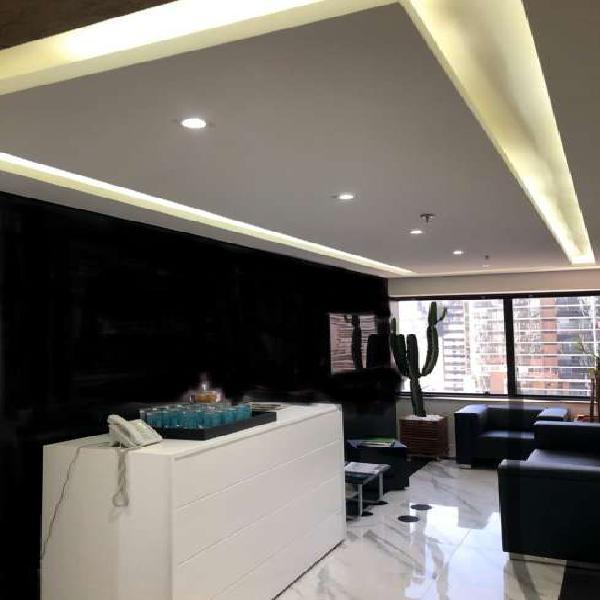 Sala/Conjunto para venda tem 560 metros quadrados em Vila