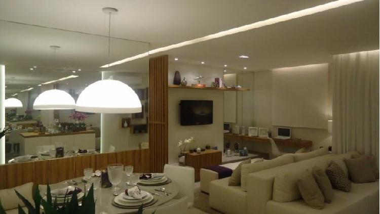 Apartamento de 63 metros quadrados com 3 dormitorios no