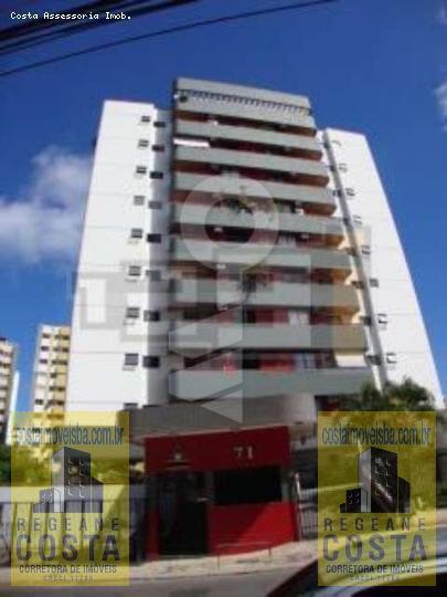 Apartamento para locação em salvador, pituba, 1