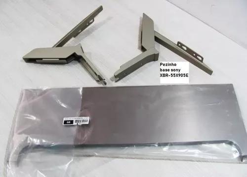 Base pezinho suporte tv sony xbr-55x905e