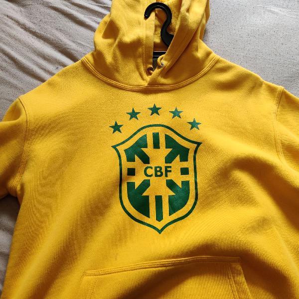 Blusa de frio (seleção brasileira)