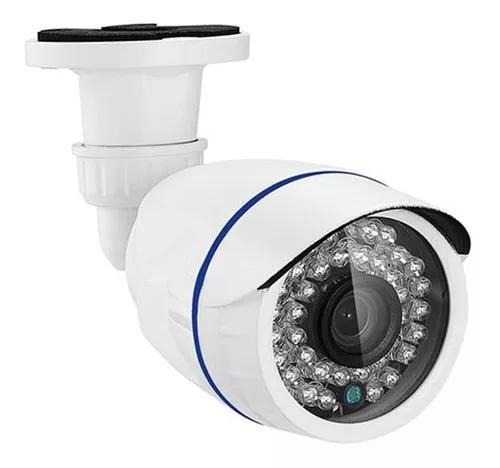 Camera seg hd 720p 1 mp ir 30m 2.8mm 4x1 ahd/ cvi/ tvi/ cvbs