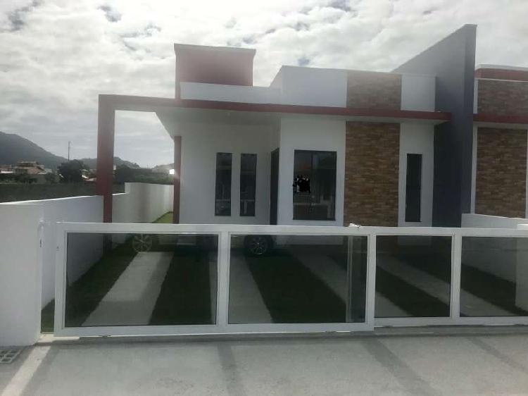 Casa 3 Dormitorios Com Suite Florianópolis