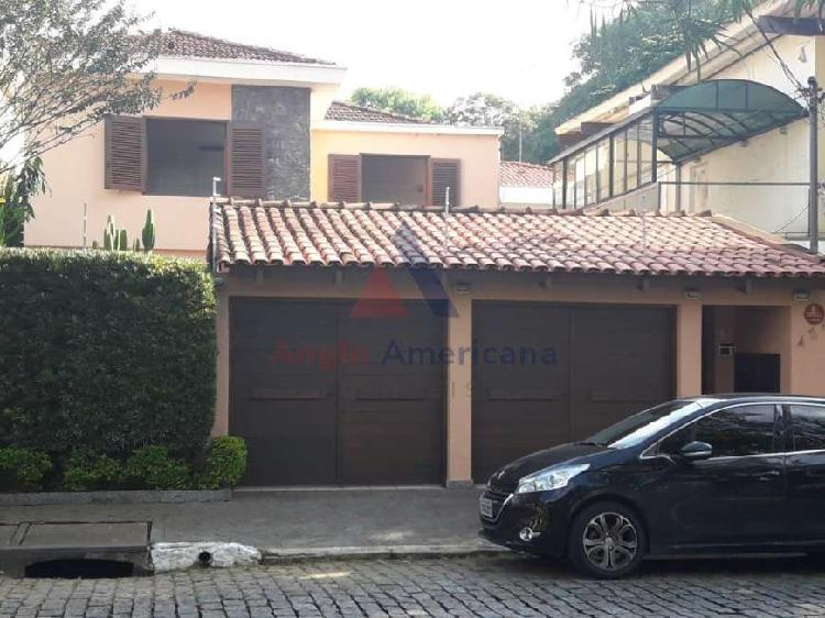 Casa agradável em Santo Amaro