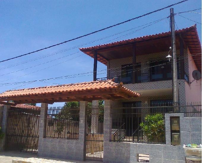 Casa nova na divisa de saquarema com araruama