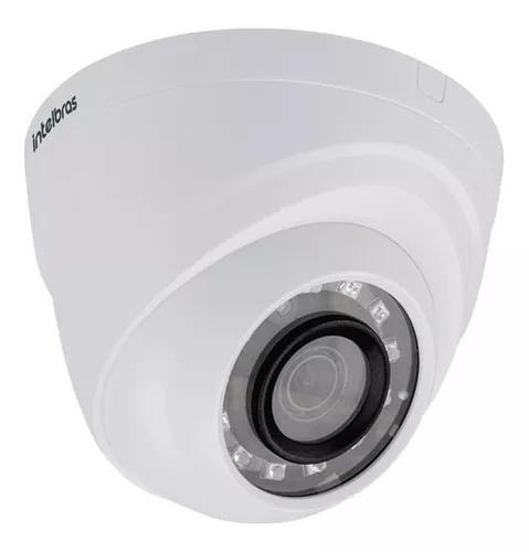 Câmera intelbras 2.8mm vhd 1220 d g4.0 1080p hdcvi dome