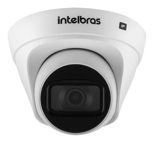 Câmera ip full hd intelbras lente 2.8mm vip 3220d