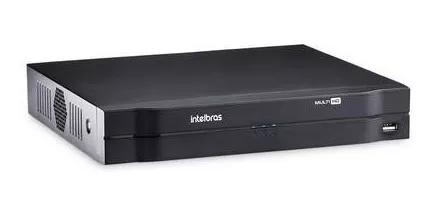 Dvr intelbras mhdx 1108 canais modelo g4 multi hd