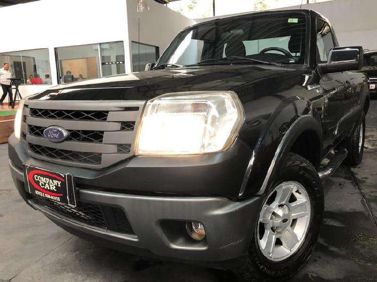 Ford ranger xls 2.3 16v 145cv/150cv 4x2 cs
