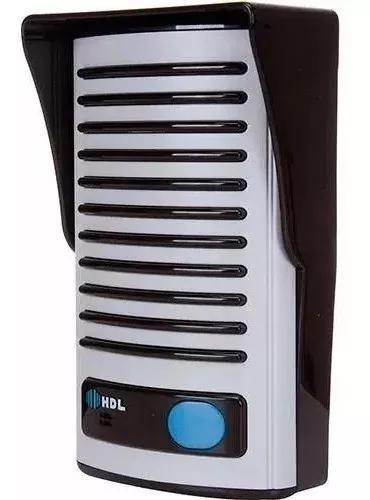 Interfone hdl porteiro eletrônico f8 somente unidade