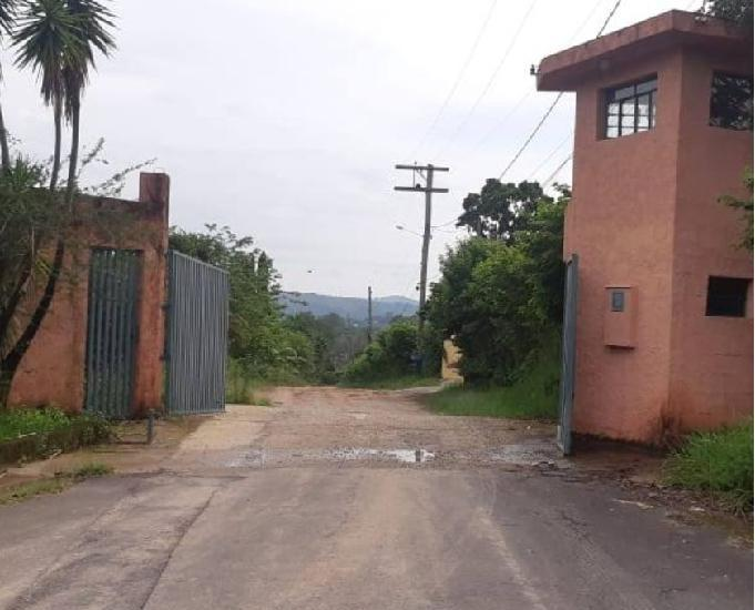 Lançamento!!! terrenos 1.000 mts - condomínio fechado