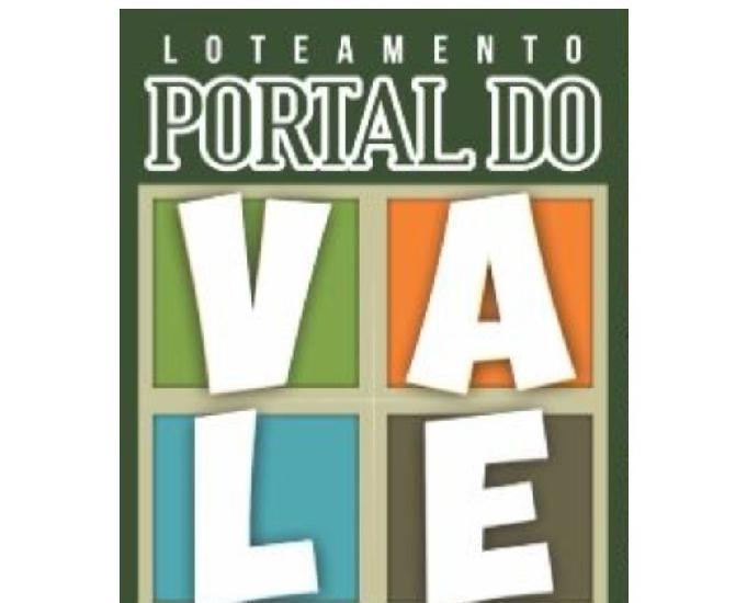 Loteamento portal do vale