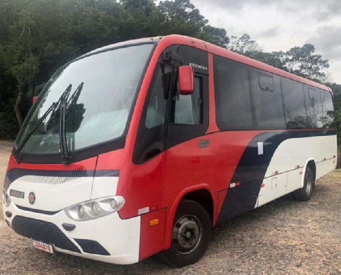 Micro ônibus mpolo senior agrale ma10 ar cond. 2014 160 mil