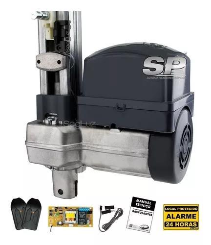 Motor rápido portão eletrô automatizador basculante ppa