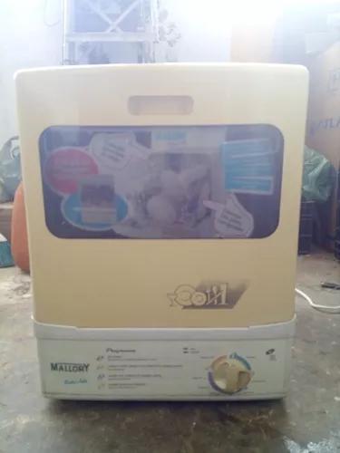 Máquina de lavar louça mallory
