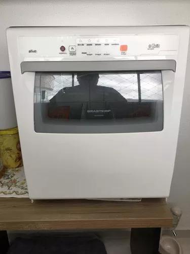 Máquina de lavar louça, s