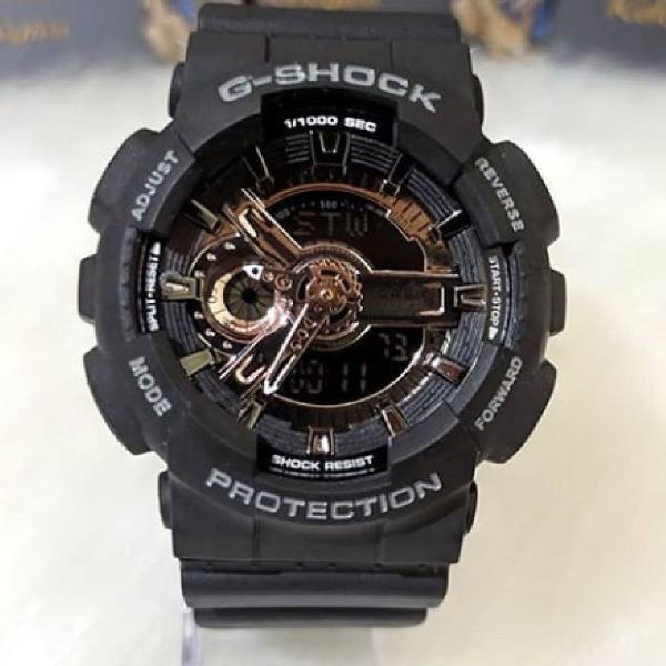 Relógio g-shock importado masculino linha prime 2 super