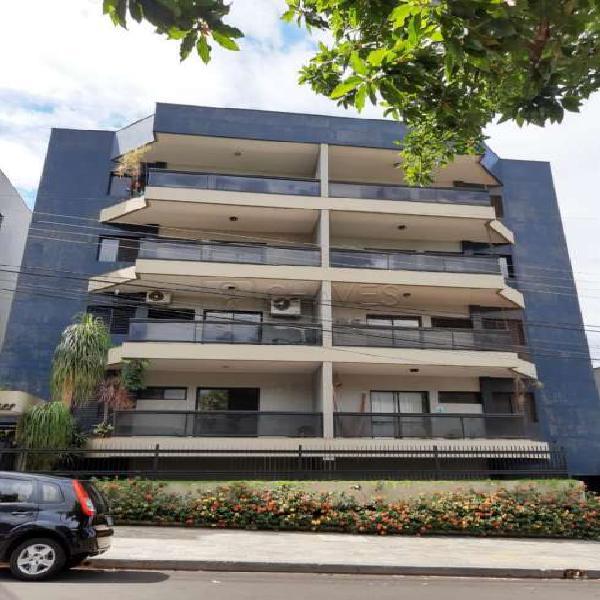 Ribeirão Preto - Apartamento - Jardim Irajá