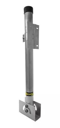 Suporte câmera segurança cftv infra sensor iva alumínio
