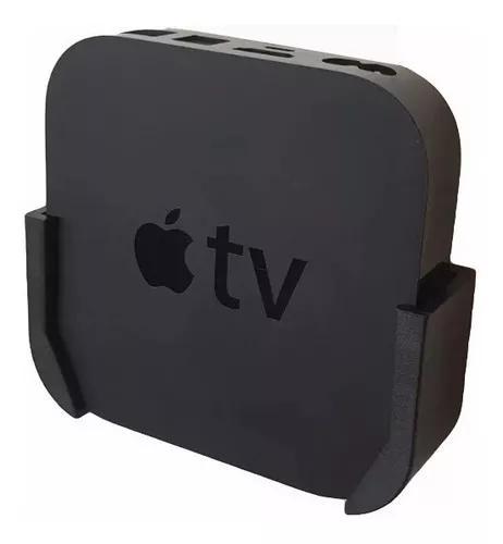 Suporte de parede p/ airport express apple tv 2ª&3ª