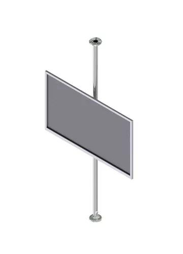 Suporte tv 10 a 65 teto ao móvel ou móvel ao móvel -