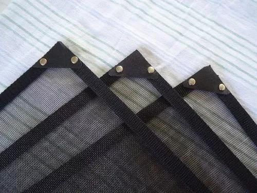 Tela mosquiteira c/ imã janela ferro ou alumínio sob