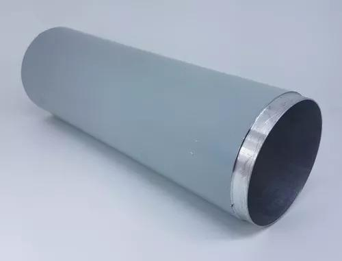 Tubo prolongador para lnbf banda c circular
