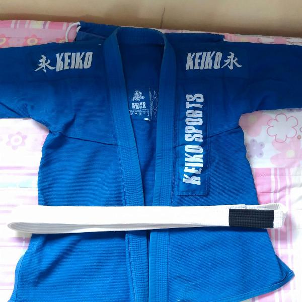 Kimono keiko