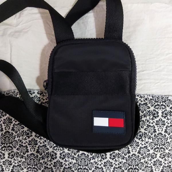 Mini shoulder bag tommy hilfiger