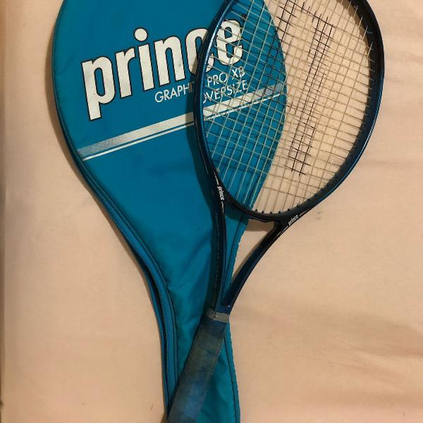 Raquete de tênis original
