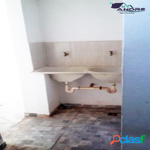 Casa, 2 dormitórios, 132m², na Vila Piratininga, Piraju/SP.