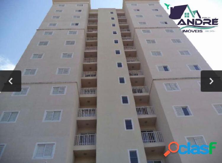 Apartamento, 53 m², 2 dormitórios, sorocaba/sp.