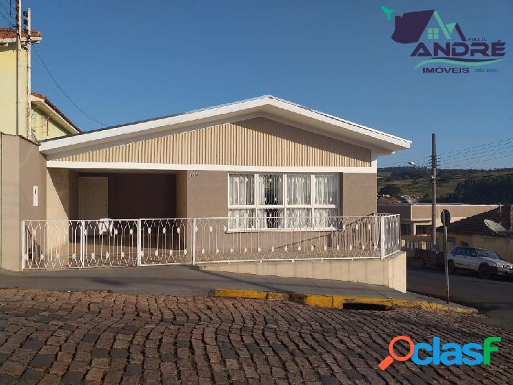 Casa 188,70 m², 3 dormitórios, piraju /sp.