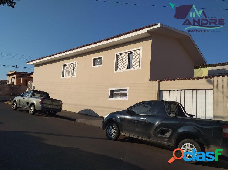 Casa 188,70 m², 3 dormitórios, Piraju /SP. 2