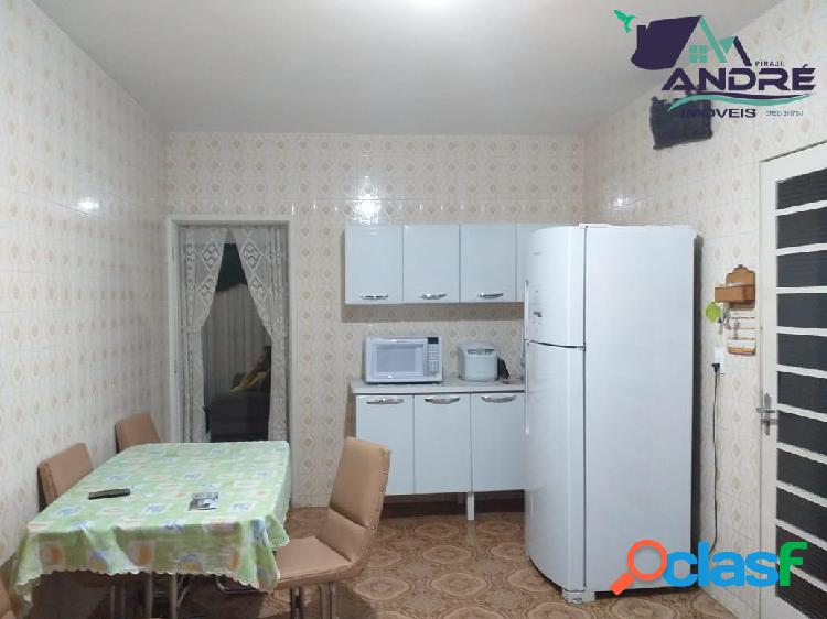 Casa 188,70 m², 3 dormitórios, Piraju /SP. 3