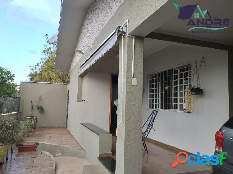 Casa 217,20 m², 3 dormitórios, piraju /sp.