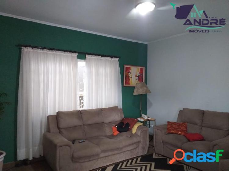 Casa 217,20 m², 3 dormitórios, Piraju /SP. 2
