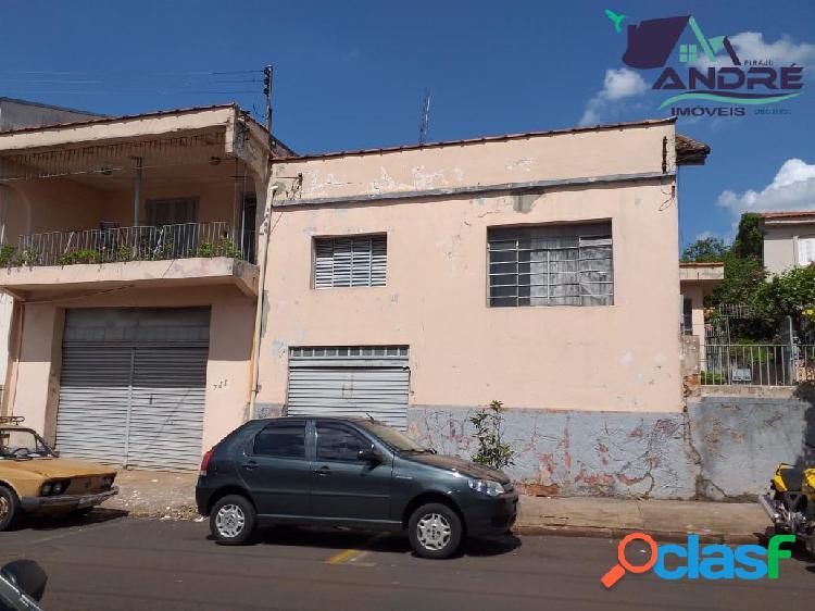Casa, 589,70 m², 4 dormitórios, piraju /sp.