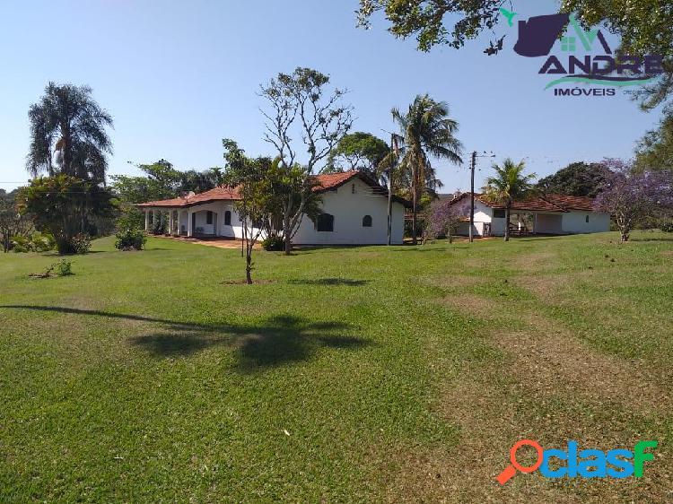 Fazenda, 105,5 alqueires, região de Piraju /SP.