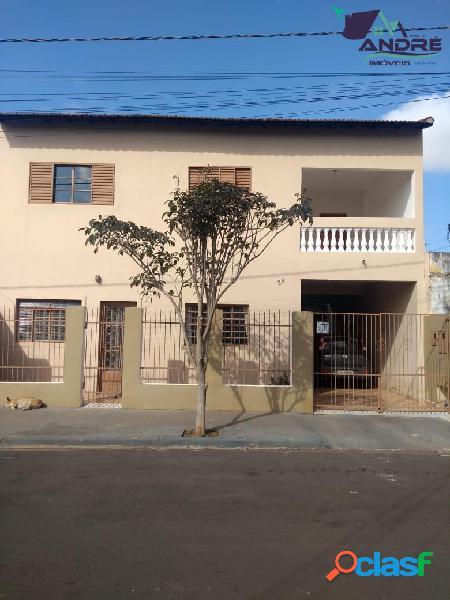 Sobrado, 285,65 m², 4 dormitórios, piraju /sp.
