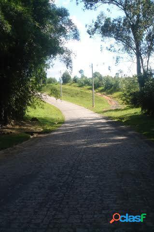 CONDOMÍNIO DE CHÁCARAS ALTO PADRÃO - SOUSAS 3