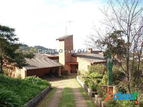 Casa Alto Padrão venda na Região de Jaguaribe contendo 5 dormitórios.